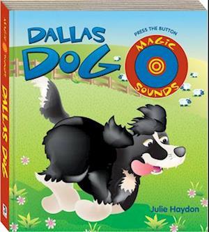 Bog, papbog Dallas Dog