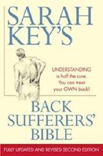 Sarah Key's Back Sufferers' Bible af Sarah Key