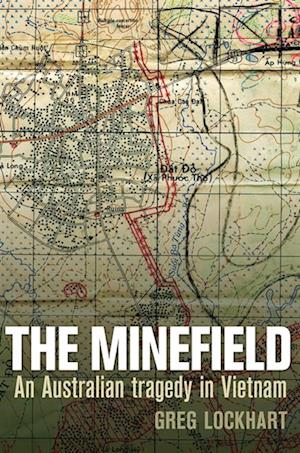 Minefield af Greg Lockhart