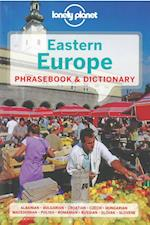 Lonely Planet Eastern Europe Phrasebook & Dictionary (Lonely Planet Phrasebook)