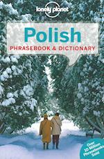 Lonely Planet Polish Phrasebook & Dictionary (Lonely Planet Phrasebook)