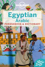 Lonely Planet Egyptian Arabic Phrasebook & Dictionary (Lonely Planet Phrasebook)