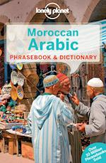 Lonely Planet Moroccan Arabic Phrasebook & Dictionary (Lonely Planet Phrasebook)