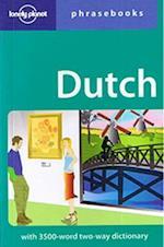 Dutch (Lonely Planet Phrasebook)