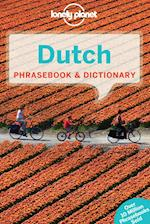Lonely Planet Dutch Phrasebook & Dictionary (Phrase Book)