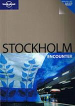 Stockholm (Lonely Planet Encounter Guides)