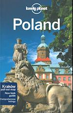 Lonely Planet Poland [With Map] (LONELY PLANET POLAND)