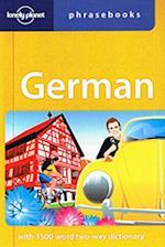 German Phrasebook (Lonely Planet Phrasebook)