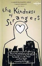 Lonely Planet the Kindness of Strangers (Anthology)