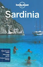 Lonely Planet Sardinia (Travel Guide)