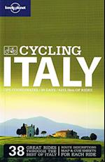 Cycling Italy (Lonely Planet Cycling Guides)