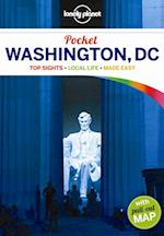 Lonely Planet Pocket Washington, D.C. (Travel Guide)