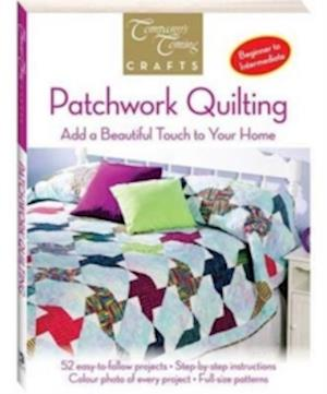 Patchwork Quilting