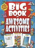 The Big Book of Awesome Activities af Hinkler Books Pty Ltd