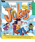 The Giant Book of Jokes Binder (Binder)