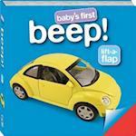 Beep! af Hinkler Books Pty Ltd