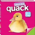 Quack af Hinkler Books Pty Ltd
