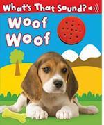 Woof Woof af Hinkler Books Pty Ltd