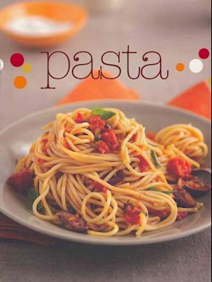 Få Bitesize Pasta Af Som Paperback Bog På Engelsk