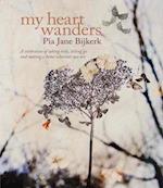 My Heart Wanders af Pia Jane Bijkerk