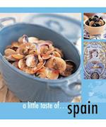 Little Taste of Spain (Little Taste of..)