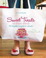 Made in France: Sweet Treats in Cross-Stitch (Made in France)