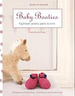 Made in France: Baby Booties (Made in France)