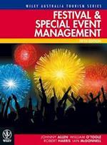 Festival and Special Event Management 5E