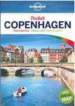 Lonely Planet Pocket Copenhagen af Lonely Planet