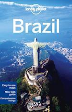 Lonely Planet Brazil af Regis St Louis