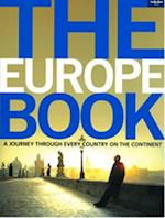 The Europe Book (Travel Guide)