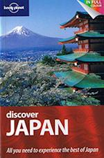 Discover Japan (Au and UK) (Lonely Planet Discover Guide)