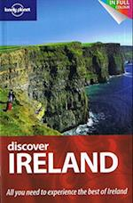 Discover Ireland (Au and UK) (Lonely Planet Discover Guide)