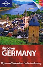 Discover Germany (Lonely Planet Country Guides)
