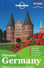 Lonely Planet Discover Germany (Lonely Planet Discover Germany)