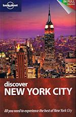 Discover New York City (Lonely Planet Discover Guide)
