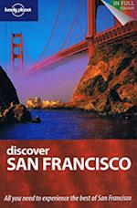 Discover San Francisco (Lonely Planet Discover Guide)