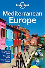 Mediterranean Europe*, Lonely Planet (11th ed. Oct. 13) af Duncan Garwood