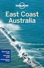 Lonely Planet East Coast Australia af Lonely Planet