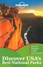 Discover USA's Best National Parks* (1st ed. Mar. 12) (Lonely Planet Discover)