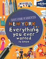 Not for Parents New York (General Reference)