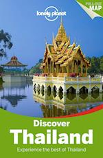 Lonely Planet Discover Thailand af China Williams
