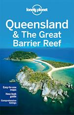 Lonely Planet Queensland and the Great Barrier Reef (Travel Guide)