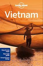 Lonely Planet Vietnam af Iain Stewart