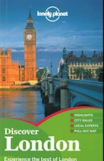 Lonely Planet Discover London (Lonely Planet Discover)