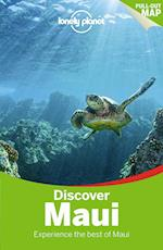 Discover Maui, Lonely Planet (2nd ed. Sept. 14) (Lonely Planet Discover)