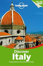 Lonely Planet Discover Italy [With Map] (Lonely Planet Discover Italy)