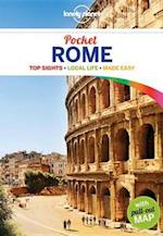 Lonely Planet Pocket Rome (Lonely Planet Pocket Rome)
