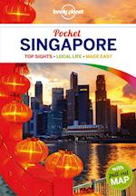 Singapore Pocket*, Lonely Planet (4th ed. Feb. 15) (Lonely Planet Pocket)