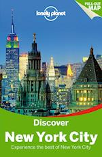 Discover New York City [With Map] (Lonely Planet Discover New York City)